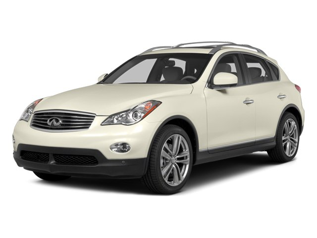 Used 2014 INFINITI QX50 in San Jose, CA