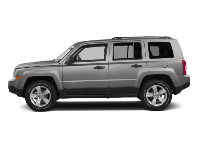 2014 Jeep Patriot Latitude 2