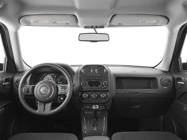 2014 Jeep Patriot Latitude 3