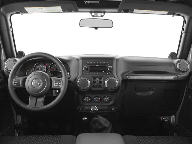 Used 2014 Jeep Wrangler Unlimited in Torrance, CA