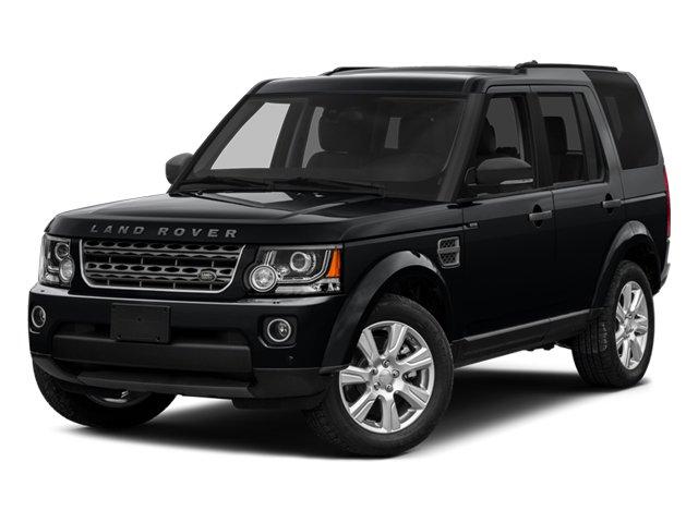 Used 2014 Land Rover LR4 in Mobile, AL