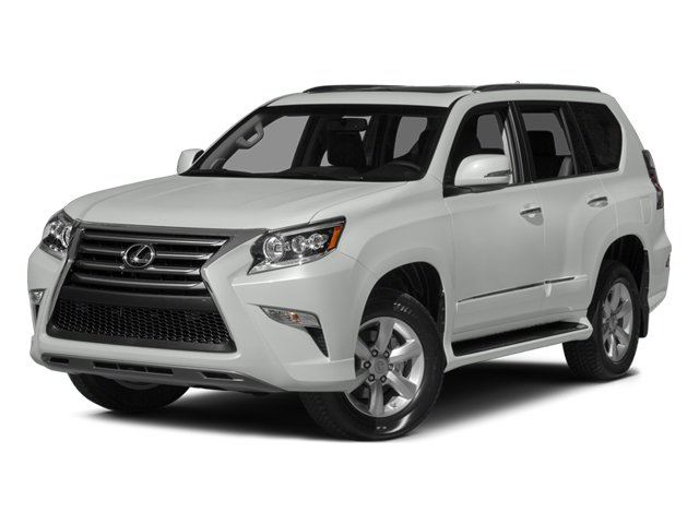 Used 2014 Lexus GX 460 in Pacoima, CA