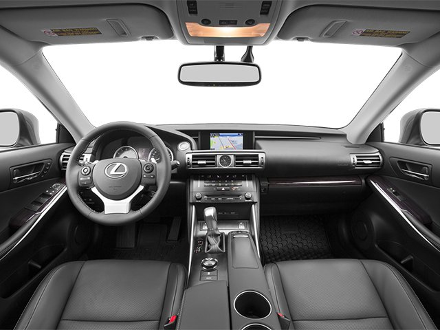 Used 2014 Lexus IS in Kirkland, WA
