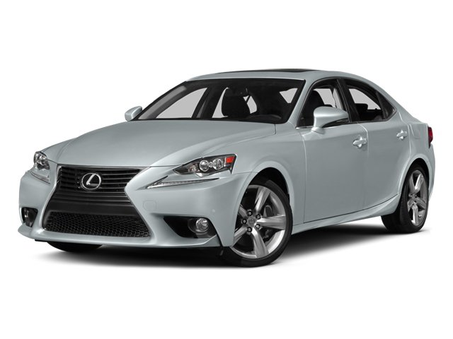 2014 Lexus IS 350 350