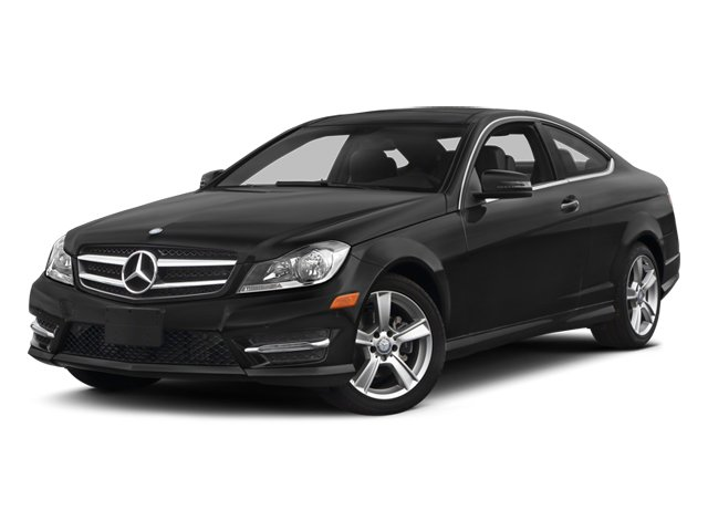 2014 Mercedes C-Class C250 Turbocharged Rear Wheel Drive Power Steering ABS 4-Wheel Disc Brakes