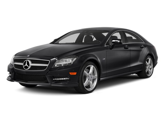 2014 Mercedes CLS-Class CLS 550 Turbocharged Rear Wheel Drive Air Suspension Active Suspension