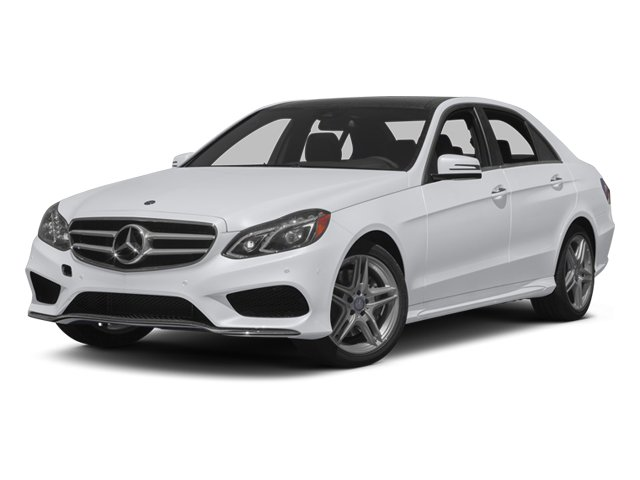 2014 Mercedes E-Class E 350 Sport Rear Wheel Drive Power Steering ABS 4-Wheel Disc Brakes Brake