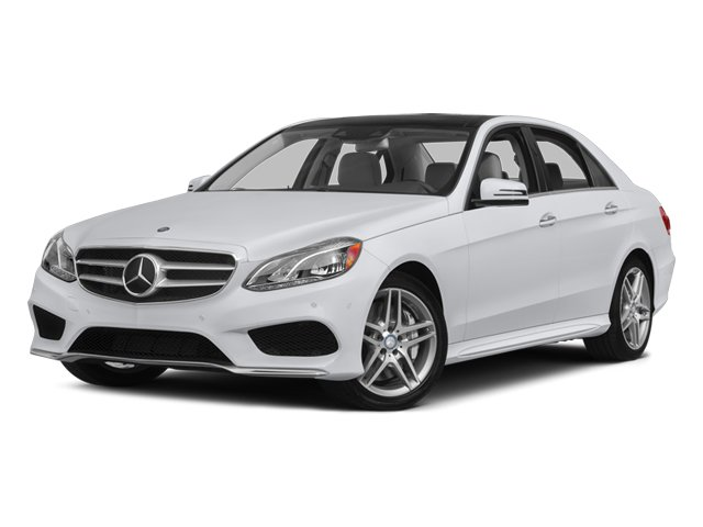 2014 Mercedes E-Class E 550 Sport Turbocharged All Wheel Drive Power Steering ABS 4-Wheel Disc
