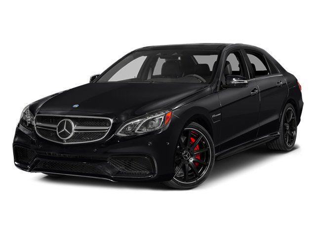 2014 Mercedes E-Class E 63 AMG S-Model Turbocharged All Wheel Drive Air Suspension Active Suspen