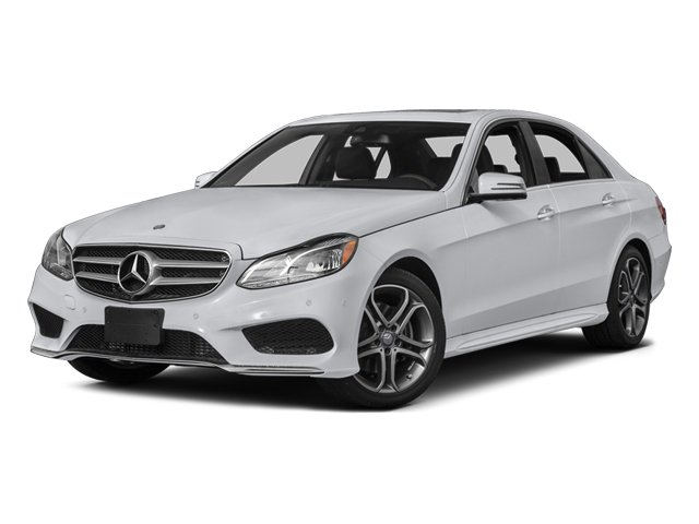 2014 Mercedes E-Class E 250 Turbocharged All Wheel Drive Power Steering ABS 4-Wheel Disc Brakes