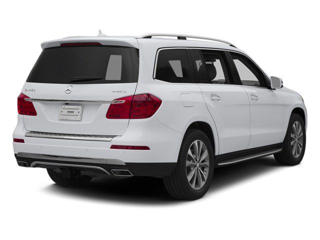 2014 Mercedes-Benz GL GL 450