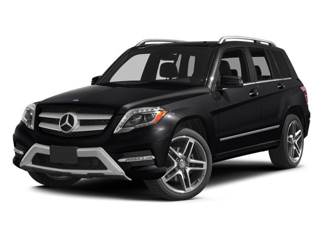 2014 Mercedes GLK-Class GLK250 BlueTEC Turbocharged All Wheel Drive Power Steering ABS 4-Wheel