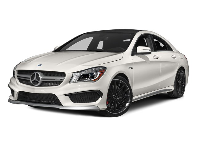 Used 2014 Mercedes-Benz CLA-Class in Emmaus, PA