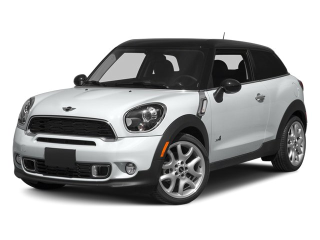 2014 MINI Cooper Paceman Paceman FWD Paceman Front Wheel Drive Power Steering ABS 4-Wheel Disc B