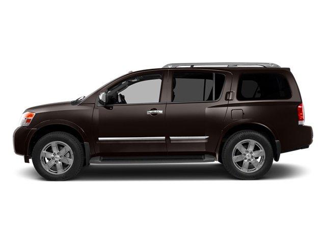 Used 2014 Nissan Armada in Titusville, FL