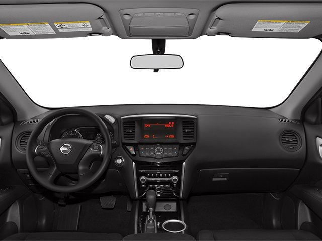 Used 2014 Nissan Pathfinder in Columbia, TN