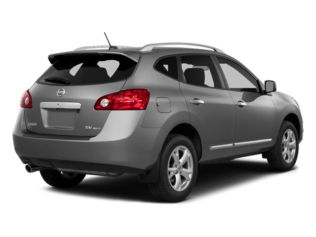 Used 2014 Nissan Rogue Select in Oxford, AL