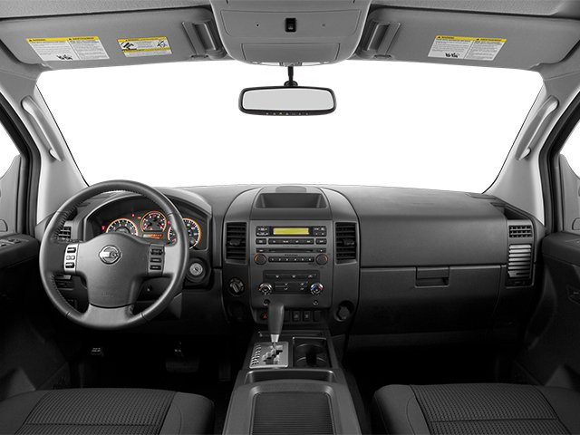 Used 2014 Nissan Titan in Gallup, NM