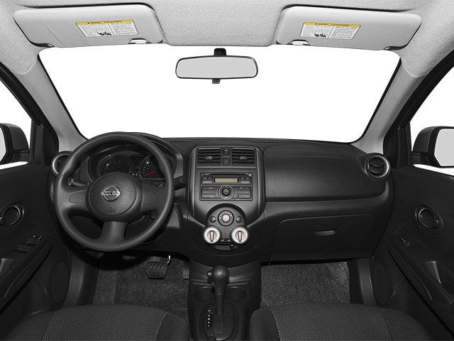 Used 2014 Nissan Versa in Statesboro, GA