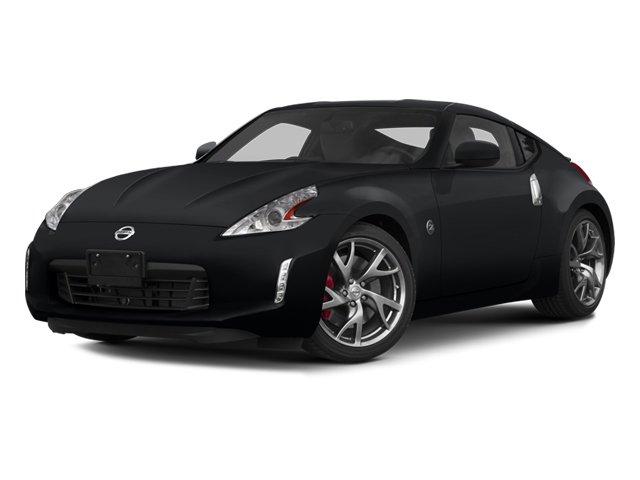 2014 Nissan 370Z  Rear Wheel Drive Power Steering ABS 4-Wheel Disc Brakes Brake Assist Aluminu
