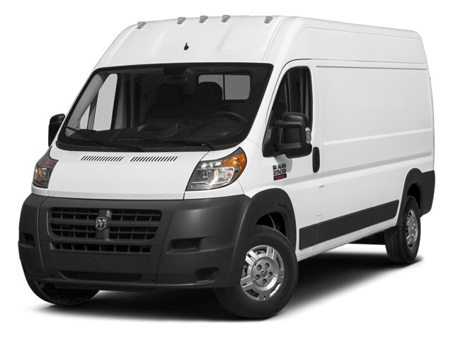 2014 Ram ProMaster Cargo Van High Roof