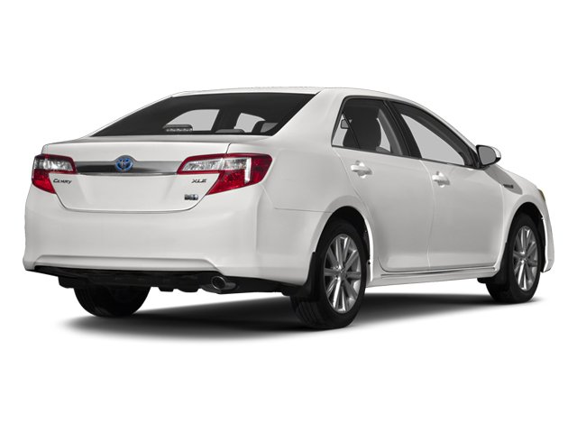 Used 2014 Toyota Camry Hybrid in Santee, CA