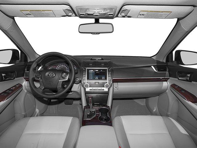 Used 2014 Toyota Camry in Kirkland, WA