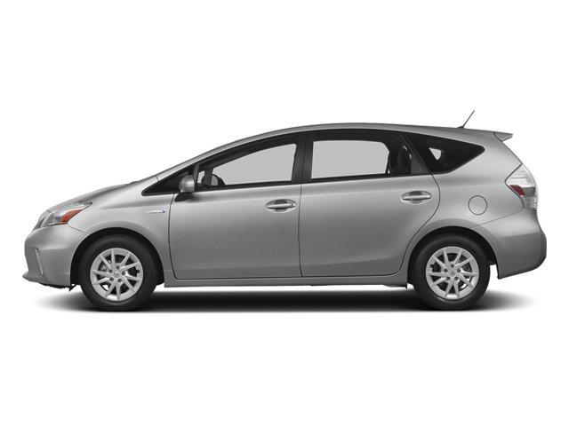Used 2014 Toyota Prius V in Kirkland, WA