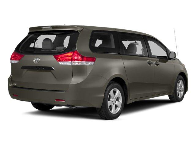 2014 Toyota Sienna LE AAS