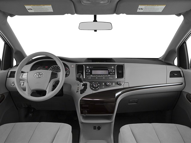 Used 2014 Toyota Sienna in Fayetteville, TN