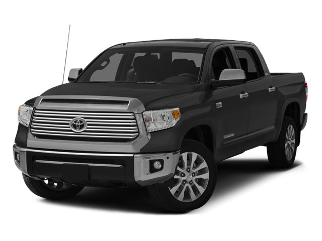 2014 Toyota Tundra 4WD Truck LTD Four Wheel Drive Tow Hitch Power Steering ABS 4-Wheel Disc Bra
