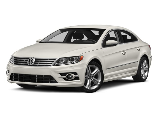 Used 2014 Volkswagen CC in Florence, SC