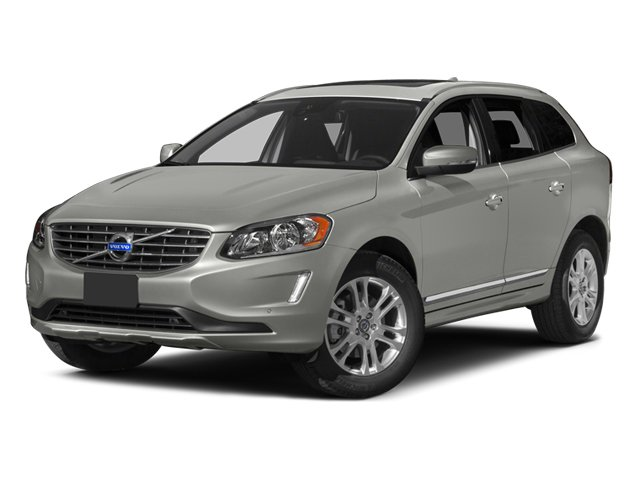 2014 Volvo XC60 30L Platinum Turbocharged All Wheel Drive Power Steering ABS 4-Wheel Disc Brak