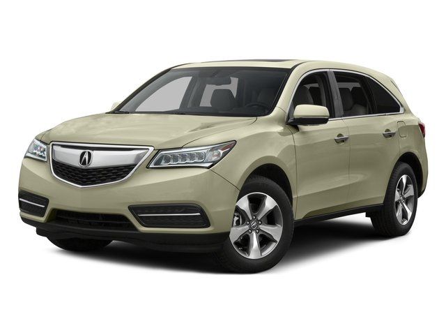 Used 2015 Acura MDX in Troutdale, OR