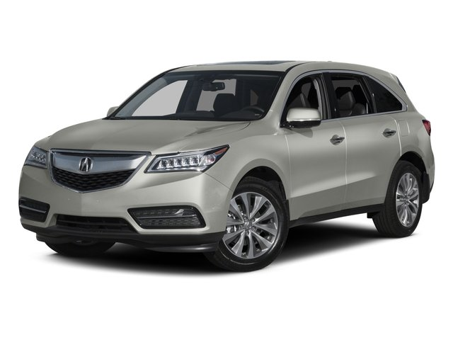 Used 2015 Acura MDX in , AZ