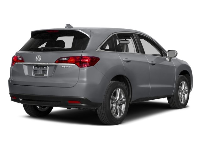 Used 2015 Acura RDX in San Diego, CA