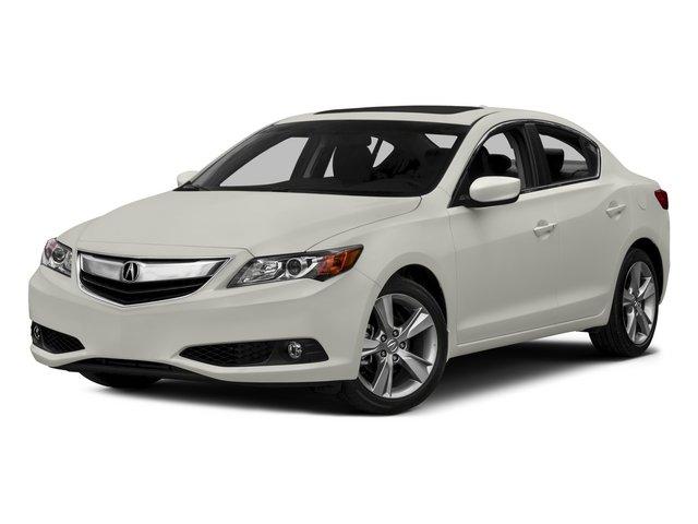 2015 Acura ILX Premium Pkg Front Wheel Drive Power Steering ABS 4-Wheel Disc Brakes Brake Assis