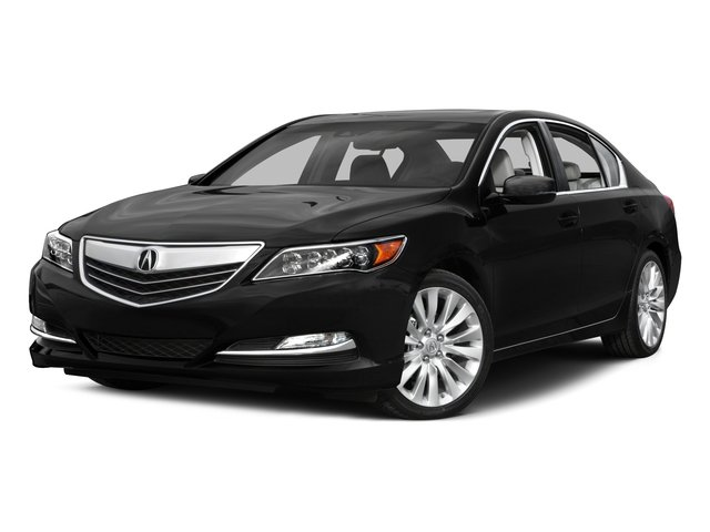 Used 2015 Acura RLX in San Diego, CA