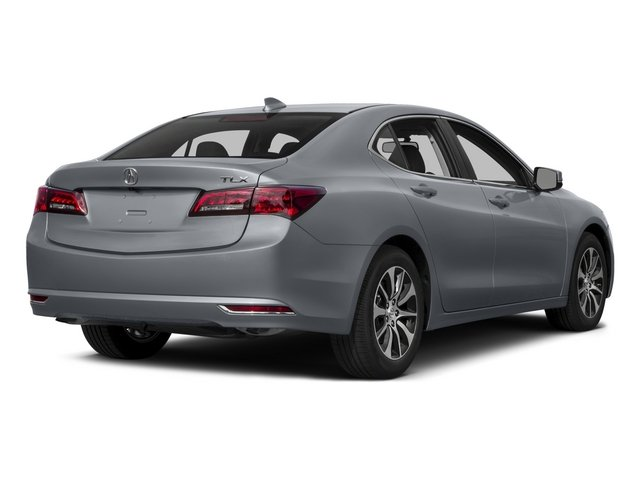 2015 Acura TLX for sale 104675 1
