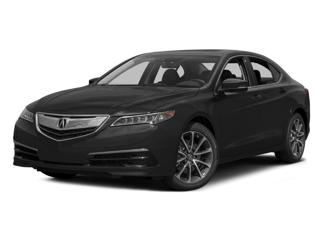 2015 Acura TLX V6 Tech 4dr Car