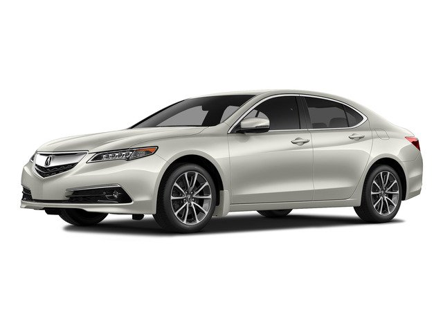 2015 Acura TLX V6 Advance All Wheel Drive Power Steering ABS 4-Wheel Disc Brakes Brake Assist