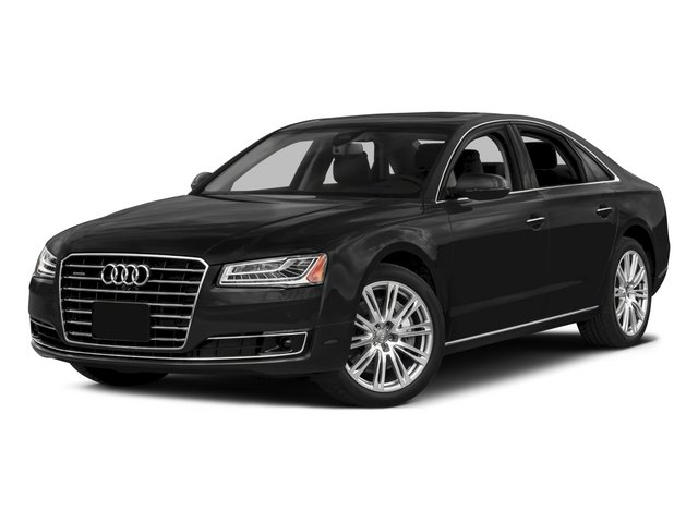 2015 Audi A8 30T BLACK CLOTH HEADLINER SPORT PACKAGE  -inc quattro Sport Differential  Dynamic S