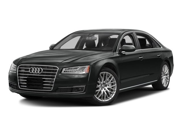 2015 Audi A8 L 40T PANORAMIC SUNROOF REAR SEAT COMFORT PLUS PACKAGE  -inc front passenger seat a