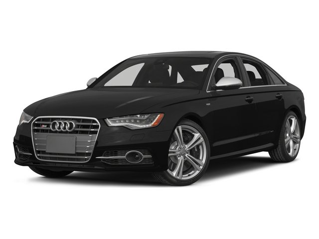 Used 2015 Audi S6 in Wayne, MI