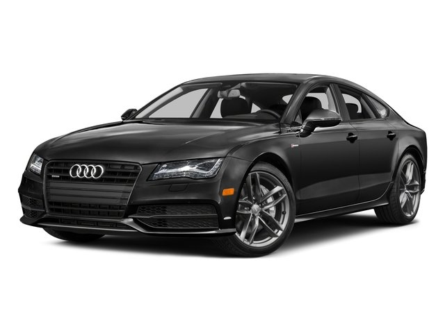 2015 Audi A7 30 Premium Plus Supercharged All Wheel Drive Power Steering ABS 4-Wheel Disc Brak