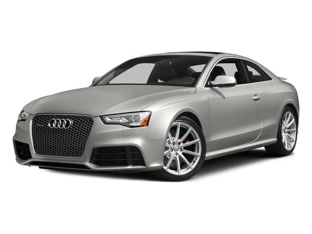 2015 Audi RS 5 L 3138 miles VIN WUAC6AFR7FA900746 Stock  1564329644 63888