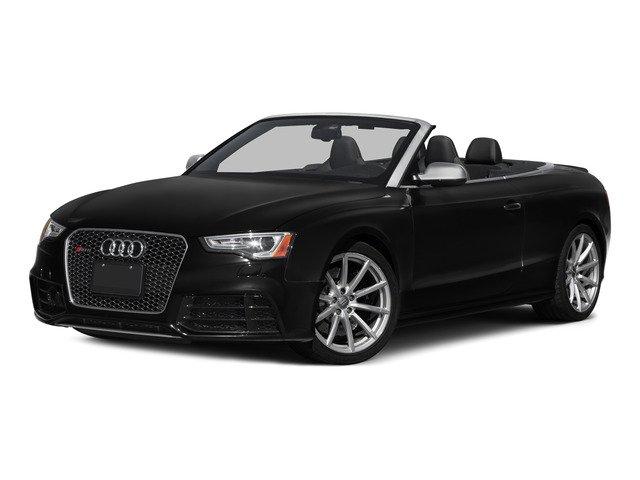 2015 Audi RS 5 4.2