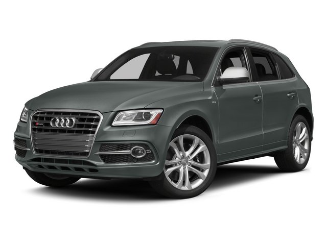 Used 2015 Audi SQ5 in Eureka, MO