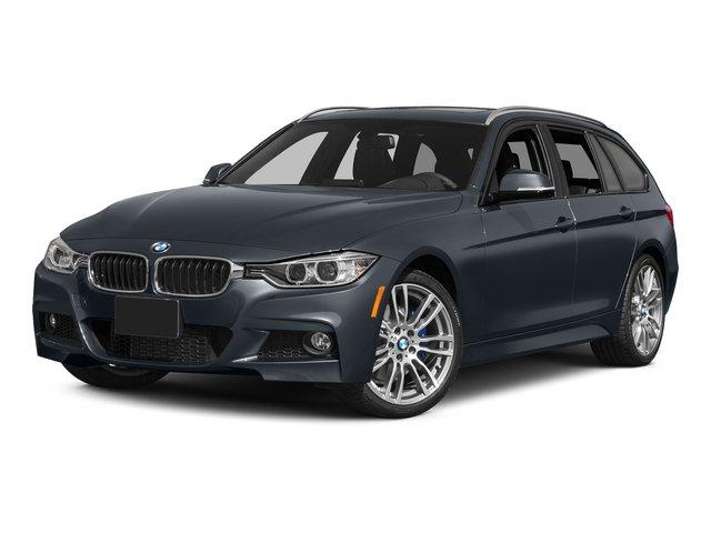 2015 BMW 3 Series 328d xDrive Black Sapphire