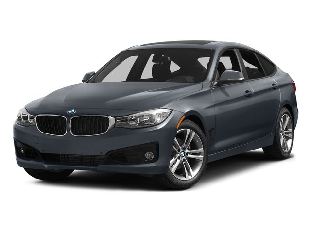 2015 BMW 3 Series Gran Turismo 328i xDrive Hatchback